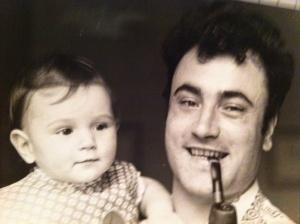 Io e mio padre