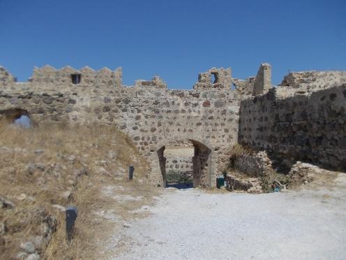Fortezza di Antimachia