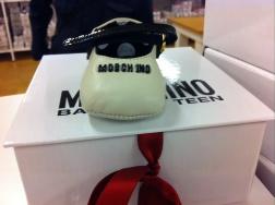 Moschino baby