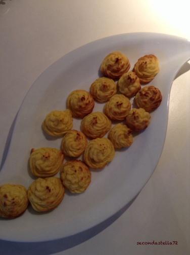 Meringhette di patate