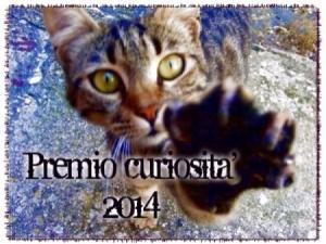Premio Curiosità 2014