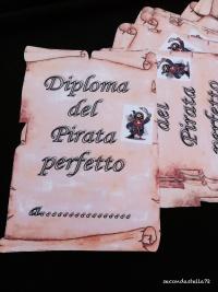 Diploma di pirata