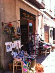 Piazzetta Orta