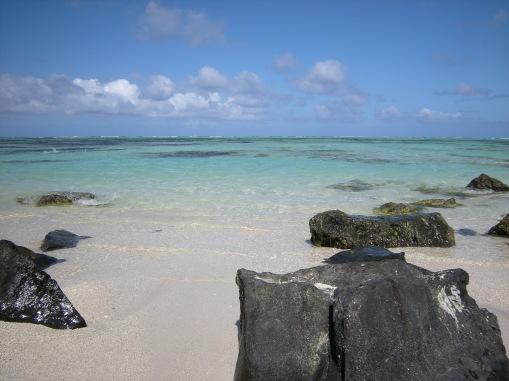 Mauritius, Isola dei Cervi