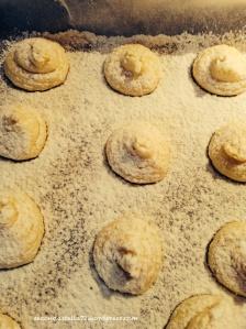Impasto biscottini