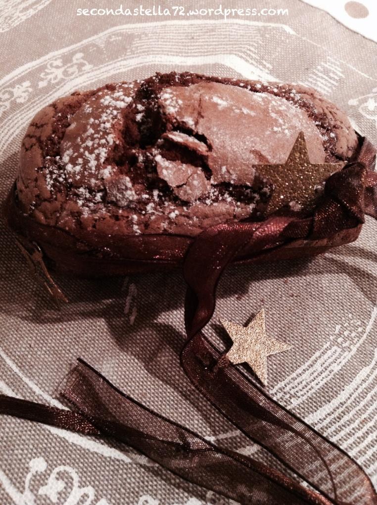 Mini-cake al cioccolato