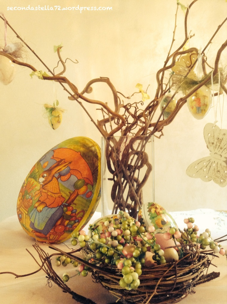 Albero di Pasqua