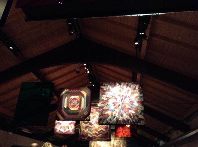 Sala degli Arazzi