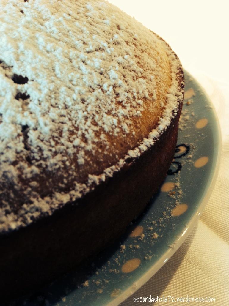 torta all'Acqua