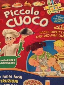 Piccolo cuoco